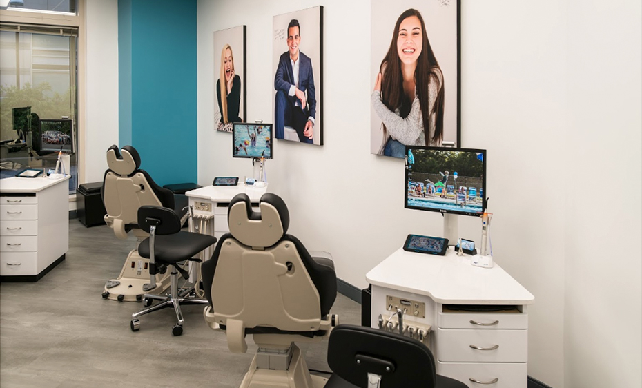 Patients Trust Tisseront Orthodontics